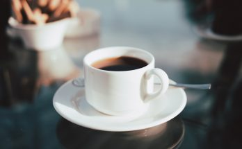 italiensk espressomaskine