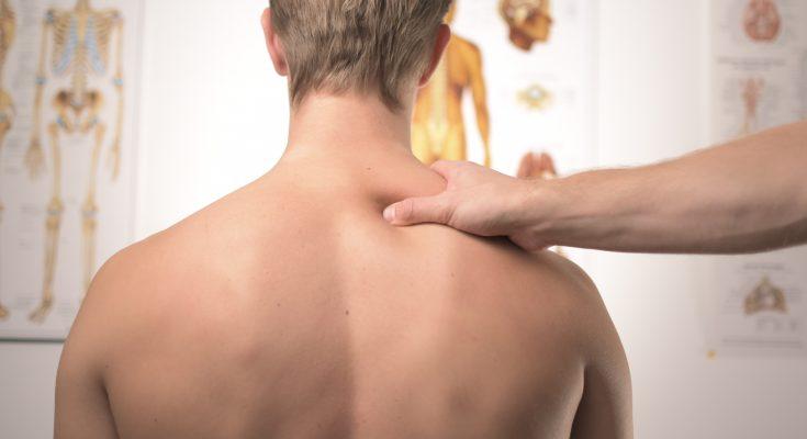 massage lyngby